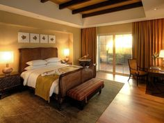 Anantara Desert Islands Resort & Spa Sir Baniyas Island, United Arab Emirates