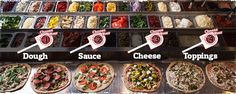 Your Pie | Express Your Inner Pizza