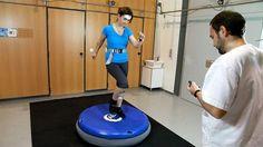 Desarrollan un sistema que permite hacer ejercicio físico sin agotarse