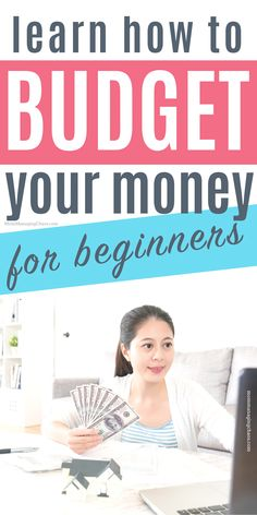 Are you struggling with how to budget your money? Learn how to build a budget for beginners. Learning how to create a budget doesn't have to be difficult just check out these step by step directions. Living On A Budget, Family Budget, Frugal Living Tips, Frugal Tips, Ways To Save Money, Money Tips, Money Saving Tips, Money Hacks, Budget Chart