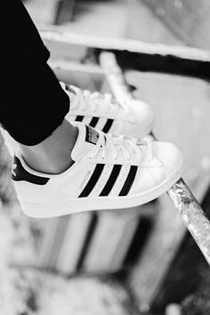 These shoes are the best