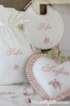 letrecivette: Ricami per Sofia...