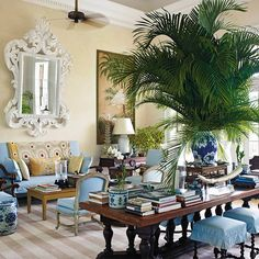 The interior designer shares an inside glimpse of her escape in the Dominican Republic.
