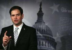 Rubio takes the prize on Obamacare attacks - Step forward, Sen. Marco Rubio (R-Fla.)! You've won the prize for cynical attacks on Obamacare. In fact, keep the trophy -- you've retired it! #ACA #PPACA #hcr #Medicaid #HIX #hcsm #health #women #healthcare #business #healthinsurance #access - www.healthcoverageally.com