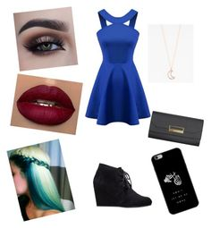 """Just because"" by abbyleelanious on Polyvore featuring Full Tilt and Montblanc"