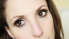 Original Naked Palette: Cut Crease Makeup Look