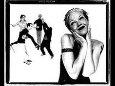 Letters To Cleo - I Want You To Want me!  *This song makes me smile for no reason~GPaw doesn't like it when I sing it to him. haha*