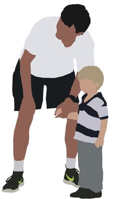 Flat People_Man and Child Photoshop Png, Photoshop Rendering, Photoshop Illustrator, People Cutout, Cut Out People, Architecture People, Architecture Graphics, Illustration Art Drawing, People Illustration