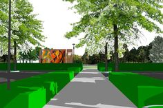 North Carolina Museum of Art announces new vision plan for its 164-acre campus