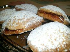 Paradise biscuits | #vegan