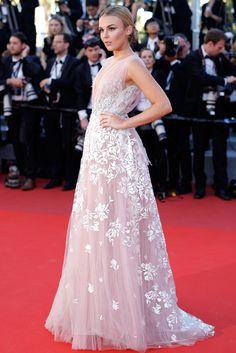 The 2017 Cannes Red Carpet s Best-Dressed Celebrities Festival De Cannes 8d35d808ce60
