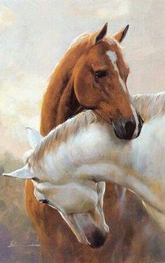 Bilderesultat for Claudia Duffe Más painting + pinterest