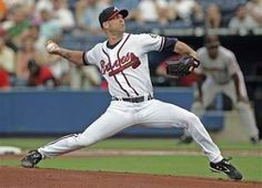 Tim Hudson, who previously played for the Atlanta Braves the past nine years. According to reports, the Giants decided to sign Tim Hudson since they . Major League Baseball Teams, Braves Baseball, Mlb Teams, Baseball Season, Tim Hudson, Hudson News, Team 8, Fantasy Baseball, San Francisco Giants