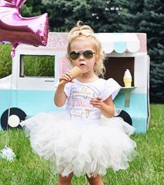 2nd Birthday Outfit Girl Ice Cream Birthday Outfit Second | Etsy Cupcake Party, Birthday Cupcakes, Birthday Party Themes, 2nd Birthday Outfit, Ice Cream Cupcakes, Personalized Birthday Shirts, Sequin Shirt, Bodysuit, Ice Cream Toppings