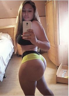 Selfie thick big archive ass hips babes apollo
