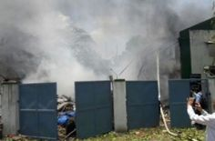 At least five workers were killed and around 125 others injured when in a massive blast when a boiler at a private chemical company in the MIDC industrial complex here on Thursday morning, police said. The blast in Probace Enterprises around 11 a.m. caused a devastating fire at the factory, located in the Phase II of Maharashtra Industrial Development Corporation...  Read More