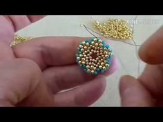 Tutorial orecchini Talia realizzabili con toho o miyuki - Best Picture For boho jewelry For Your Taste You are looking for something, and it is going to te - Beaded Earrings Patterns, Seed Bead Earrings, Beading Patterns, Seed Beads, Beaded Bracelets, Dangle Earrings, Diamond Earrings, Unique Jewelry, Handmade Jewelry