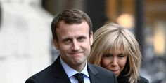 Explosif ! Macron habillé pour plusieurs hivers par un ancien camarade de l'ENA