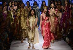 ritu kumar lakme fashion week 2015 - Google Search