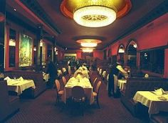 Alfred's Steak House — Restaurants — Food — SFGate