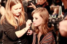 Lindsey Wixson by Claire Guillon - CGstreetstyle