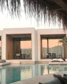 Dream Home Design, My Dream Home, House Design, Future House, My House, Bali House, Exterior Design, Interior And Exterior, Modern Exterior