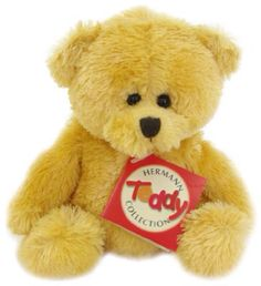 HRMANN teddy bear