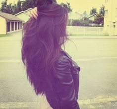 Image about fashion in Hair by Marie on We Heart It