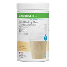 Formula 1 Instant Healthy Meal Nutritional Shake Mix http://www.goherbalife.com/Dixie
