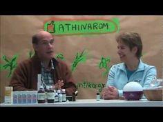 """""""Δεν είναι μόνο για μασάζ """". Ο γιατρός μας Ν. Χρηστίδης μας μιλά για τη χρήση των αιθερίων ελαίων με χημειότυπο σύμφωνα με τις αρχές της Επιστημονική Αρωματοθεραπεία της Γαλλικής σχολής."""