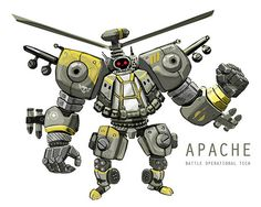 APACHE2 by Carlos Illustration ★ || CHARACTER DESIGN REFERENCES™ (https://www.facebook.com/CharacterDesignReferences & https://www.pinterest.com/characterdesigh) • Love Character Design? Join the #CDChallenge (link→ https://www.facebook.com/groups/CharacterDesignChallenge) Share your unique vision of a theme, promote your art in a community of over 45.000 artists! || ★