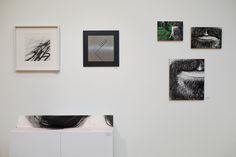 4. trijenale autoportreta Gallery Wall, Frame, Home Decor, Art, Homemade Home Decor, A Frame, Kunst, Frames, Hoop