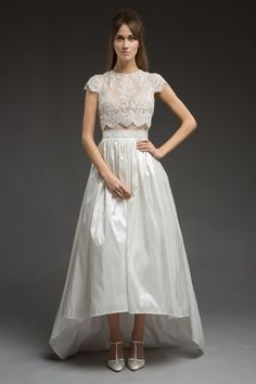 c025898e8dbe The Morning Mist Collection From KATYA KATYA BRIDAL + Win £1000 Towards  Your Gown