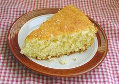 Recetas Veganas: Torta de la abuela Mi receta favoritaa
