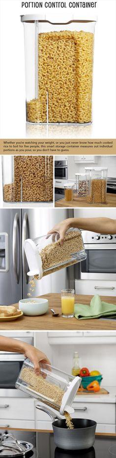 10 Genius Kitchen Pantry Ideas