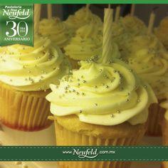 Los Muffins de Pastelería Neufeld son los mejores...