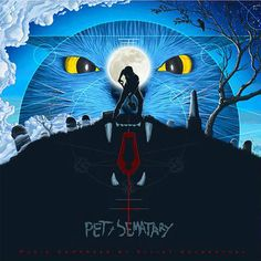"""Pet sematary"" - Stephen King"