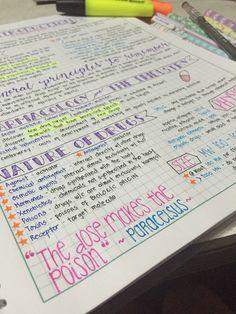 Chemistry Studyblr : Photo