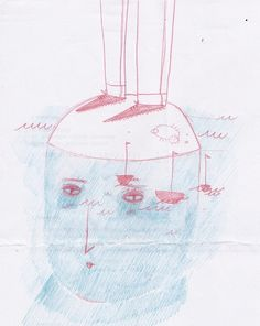 SKETCHBOOK - Aurora Cacciapuoti Illustrator