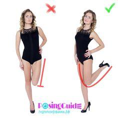 ✎ПРАВИЛО №16 ✿Не обрубаем части тела: ноги. ✏Особенно ужасно выглядят «обрубленные» части тела. Не стоит сгибать ногу в колене, стоя прямо перед камерой: визуально будет казаться, что часть ноги просто потерялась ;) Повернитесь немного, чтобы показать ногу целиком, тем самым получив привлекательную позу и отличную фотографию. https://itunes.apple.com/ru/app/gid-po-pozirovaniu/id979139102?mt=8 #фотки #будумоделью #боди #правилапозирования #уроки #школамоделей #pose #posing #models #фотограф