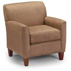 Club Chair All Color model