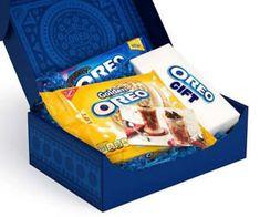 OREO Cookie Club Subscription Box