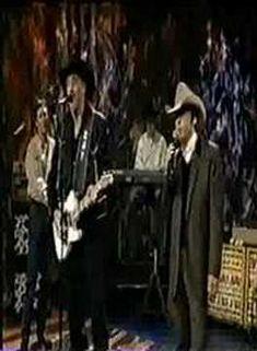 "Asleep At The Wheel (with Dwight Yoakam) - ""San Antonio Rose"""