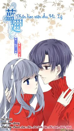Ming Lan and Ming Qing Anime Love Couple, Couple Cartoon, Good Manga To Read, Read Free Manga, Anime Couples Manga, Manga Anime, Anime Girls, Lan Chi, Magical Warfare