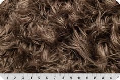Gorilla Fur Brown