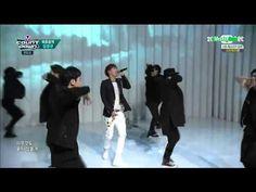 150514 김성규 Kim Sunggyu - Kontrol @ M!Countdown - YouTube