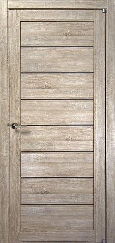 """Межкомнатная дверь """"2125"""", по, серый велюр"""