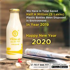 We are Pune's Milk Brand. Our milk is organic milk from desi cows. We deliver farm fresh organic vegetables at your doorstep in the morning. Milk Brands, Organic Vegetables, Plastic Bottles, Happy New Year, Cow, Girly, Personal Care, Pet Plastic Bottles, Women's