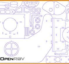 openrov design