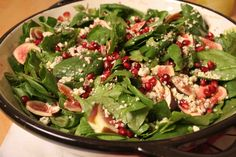 colorful pictures of healthy salads | Holiday Recipe Collection Extras - Good Food Life